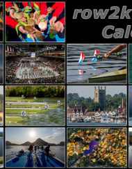 2017 row2k rowing calendar