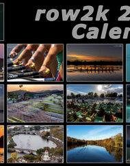 2021 row2k calendar