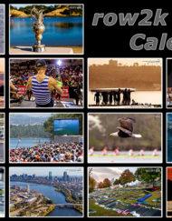 2018 row2k calendar