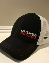 DREHER TECHNICAL TRUCKER HAT