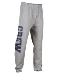 SxS Crew Sweat Pants - Ash