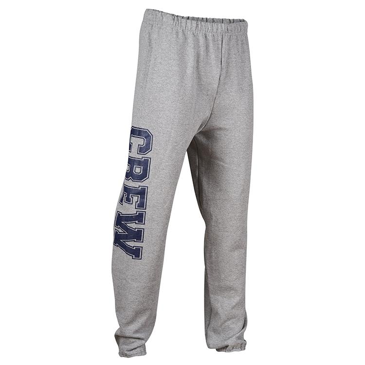 SxS Crew Sweat Pants - Ash