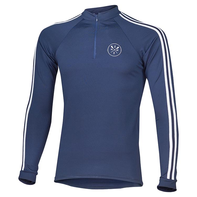SxS Warm-up Shirt (Men's) - Blue