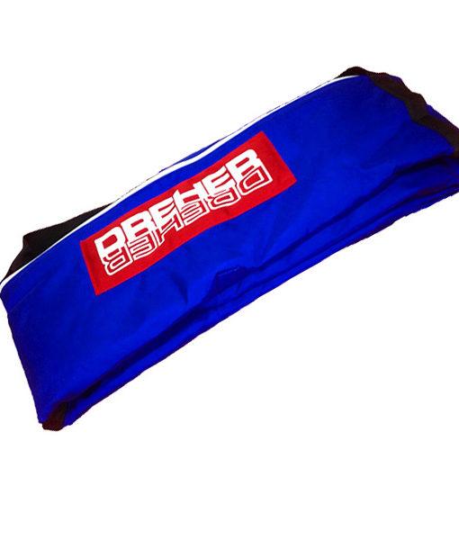 Padded Scull Bag