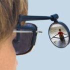 DBC Eyeglass Mirror