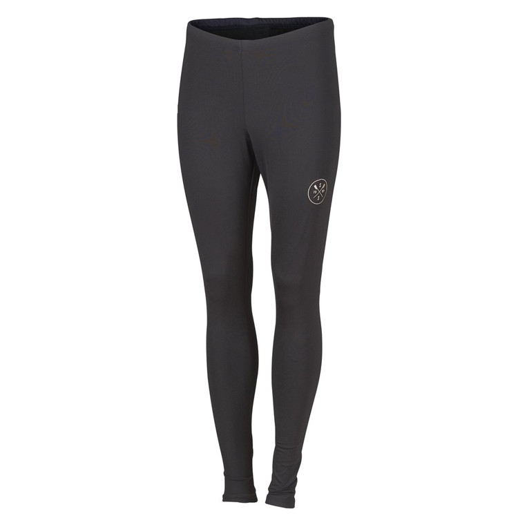 SxS by SewSporty Dryflex Tights (Black)