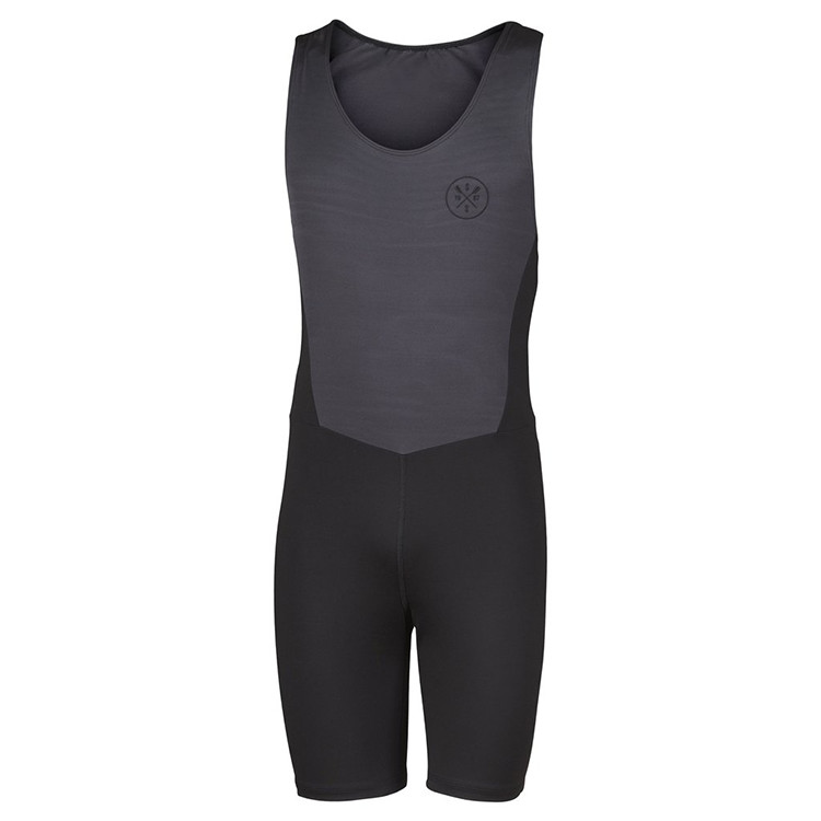 Sew Sporty Men's Unisuit