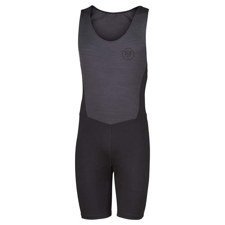 Sew Sporty Men's Unisuit